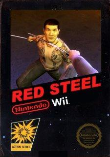 Red Steel 2 confirmed and then denied