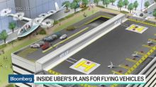 Uber's Plans for Flying Vehicles Highlight Elevate Summit