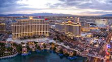 Caesars Entertainment announces temporary shutdown of properties