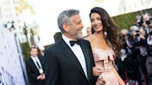 A Complete Timeline of Amal and George Clooney's Relationship