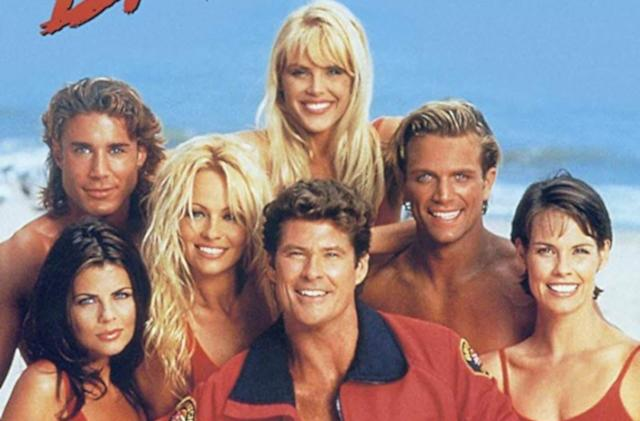 Amazon adds remastered 'Baywatch' to Prime Video on January 20th