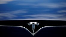 Tesla expects approval for battery cells plant in Berlin