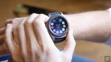 Samsung 的新一代 Galaxy Watch 被發現在 FCC 出現