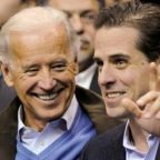 Where's Hunter? Trump asks as Biden's son says he will leave China role