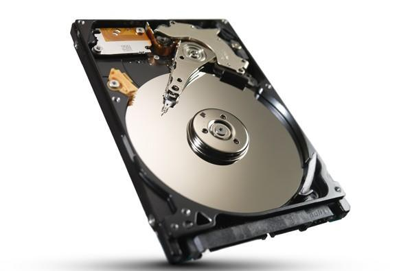Seagate outs second-gen Momentus XT: a 750GB hybrid laptop drive for $189 (update: actually $245)