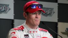 IndyCar hero Scott Dixon robbed at gunpoint hours after Indy 500 qualifying
