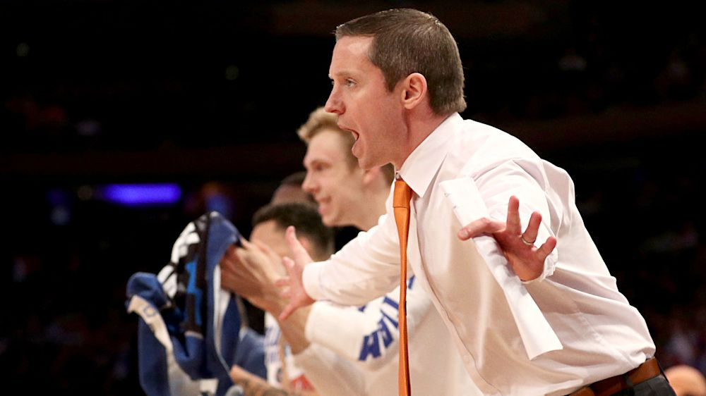Mike White's gritty, 'tough dude' culture has Florida one win from Final Four