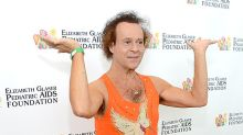Richard Simmons Files Invasion of Privacy Lawsuit Against Private Investigator