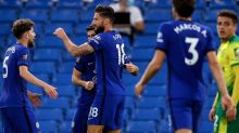Chelsea win boosts Champions League hopes
