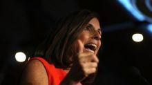 GOP Sen Martha McSally Calls CNN Reporter 'Liberal Hack,' Shuts Down Impeachment Trial Question