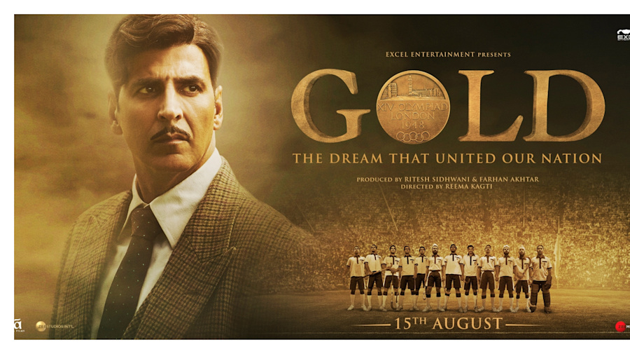 'Gold' Review: The boys make the film memorable