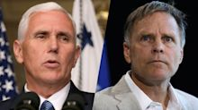 Otto Warmbier's dad will attend Olympics as Pence's guest