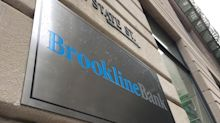 Brookline Bank to stop insuring all deposits