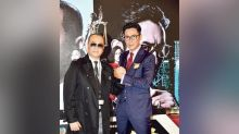 "Bobby Au Yeung and Joe Ma happy to reunite in new series, ""Shadow of Justice"""