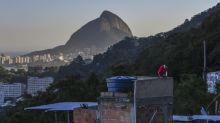 Milícias dominam 57% do território no Rio (estudo)