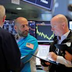 Stock market news: July 22, 2019