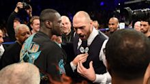 It's on! - Wilder fight confirmed after Fury defeats Pianeta