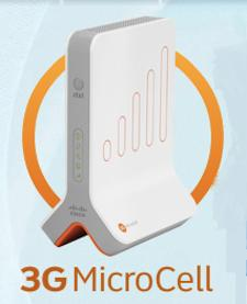 AT&T rolling out MicroCell to five more markets
