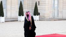 Khashoggi Crisis Tests Saudi Crown Prince's Firm Grip on Power
