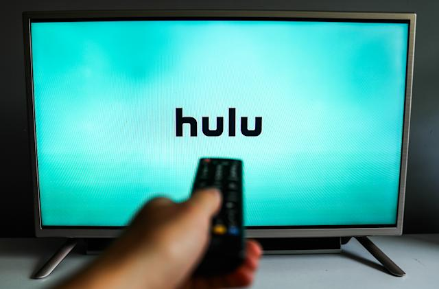 Hulu's live TV service loses Sinclair-owned regional Fox Sports networks