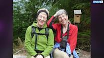 Mount Rainier Search For Writer Called Off