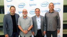 Intel Announces Program for Israeli Startups Targeting Tech Inflections