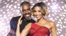Strictly Come Dancing's Karen Clifton takes a dig at judge Shirley Ballas