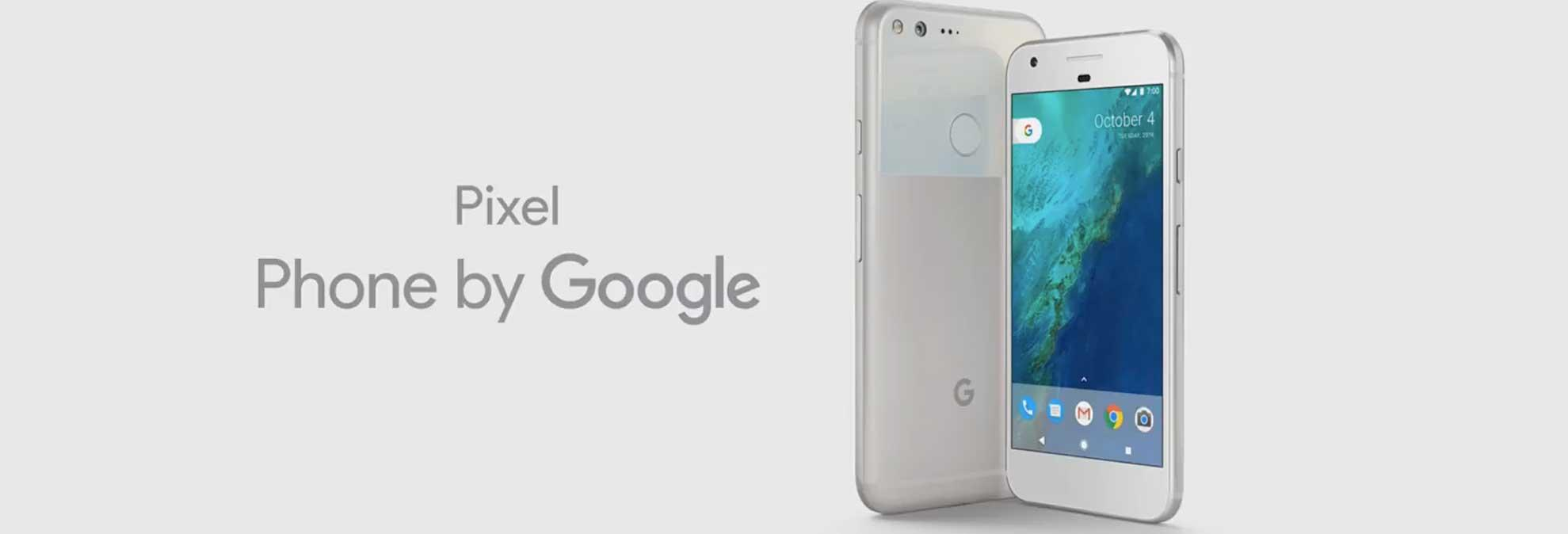 Google's Pixel and Pixel XL Smartphones Want to Be Your ...