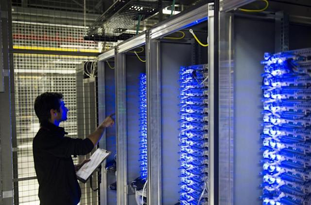 Why Iceland Is a Hot Spot for Virtual Server Farms