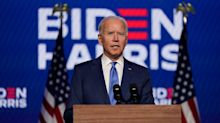 Election results updates: Trump was at Virginia golf club when race was called for Biden