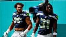 Analysis: Who Wins Seahawks Third Down Running Back Role?