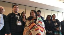 Jody Wilson-Raybould to push for Indigenous rights recognition framework