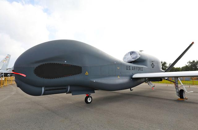 Google employees reportedly quit over military drone AI project