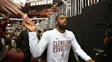 Kyrie Irving says goodbye to Cavs fans in 'special thank you to Cleveland'