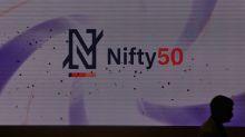 Nifty, Sensex end weaker amid global slowdown worries