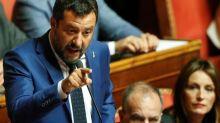 Crise politique : Salvini va-t-il plonger l'Italie dans une crise économique grave ?