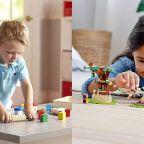 Amazon's Secret Toy Sale Includes Deals on L.O.L Surprise!, LEGO, and More