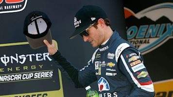 Kahne considered walking away for some time