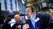 US STOCKS-Wall Street rises on hopes of U.S.-China trade deal