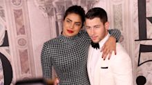 'He's too young for her!': Priyanka Chopra and fiancé Nick Jonas are being trolled for 10-year age gap