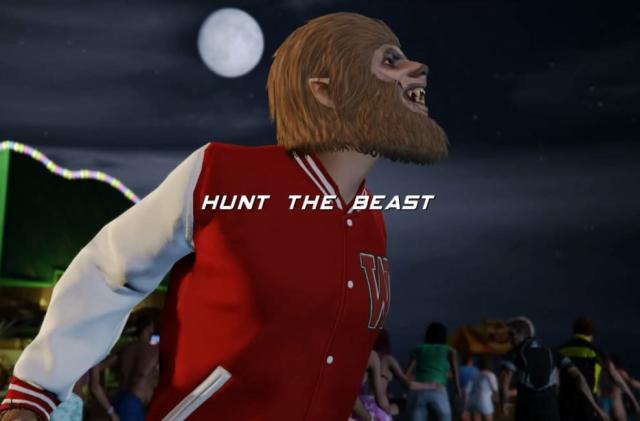 'GTA Online' Freemode update adds wild events next week