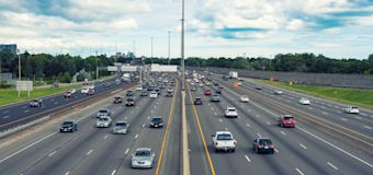 24-year-old killed by loose wheel on Toronto highway