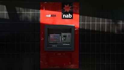 NAB outage leaves customers stranded