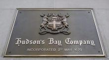 Hudson's Bay Co. reports $226M third-quarter loss, revenue edges down