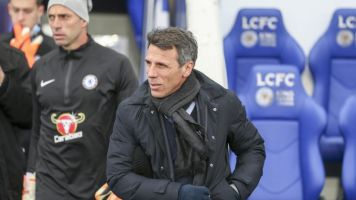 Chelsea appoint club legend Gianfranco Zola as Maurizio Sarri's assistant