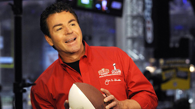 Why Papa John's NFL protest flip-flop won't fly
