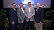 Eight Flags Energy CHP Plant Honored With 2017 Southeastern Electric Exchange Industry Excellence Award