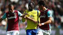 Everton's top six hopes take a hit with dour draw at West Ham