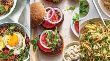 Sunday Strategist: A Week of Healthy Dinners - July 24-28