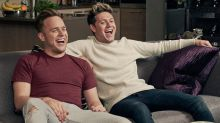Olly Murs joins One Direction's Niall Horan on the Gogglebox sofa for SU2C celebrity special